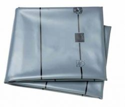 40 mil Gray – Liner Kit w/o dam corners