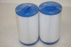 2 pak-filter replaces- PLEATCO PDM25P4 DREAM MAKER GATSBY SPA unicel 4CH-21, HOT TUB CARTRIDGE,f ...