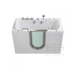 60″ x 30″ Companion Massage Walk In Tub