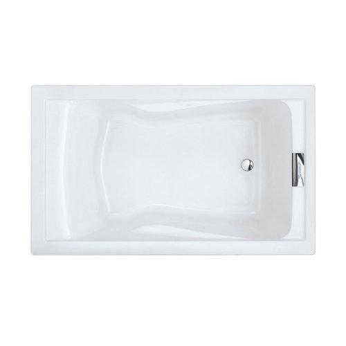 American Standard 2771v002 011 Evolution Deep Soak Bathing