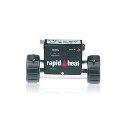 Jacuzzi S750000 RapidHeat In-Line Heater For Whirlpools