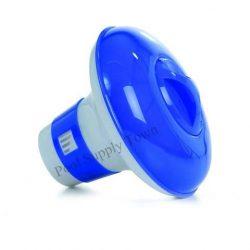 PoolSupplyTown 1″ Floating Mini Chlorine / Bromine Tablet Dispenser for Above-ground Pool, ...