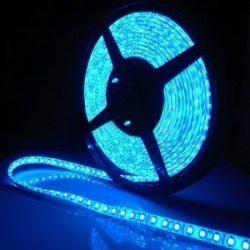 Spritech SMD 2835 Waterproof LED Light Strip – DC12V 60LEDs/m 16.4 Ft 15Lm/LED, LED Strip  ...