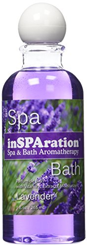 InSPAration Lavender Fragrance