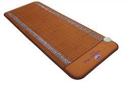 "Far Infrared Amethyst Mat Professional 73″L x 29""W – Made in Korea – Deep Pene ..."