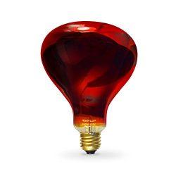 RubyLux Infrared Bulb NIR-A Near Infrared Individual Bulb