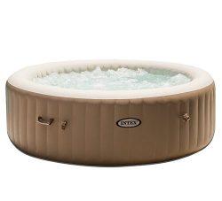 Intex 85in PureSpa Portable Bubble Massage Spa Set