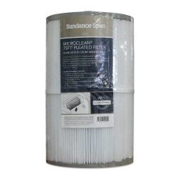 Sundance 6540-501 Microclean Filter Cartridge 75sq ft