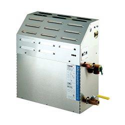 Mr. Steam MSSUPER3EC1 eTempo 15 Kilowatt, 240-Volt Steambath Generator Only