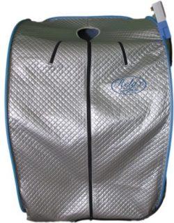 100% Far Infared Portable Sauna (other brands only ~20% FIR)