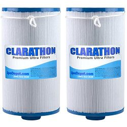 2 Replacement Filters for Lifesmart, Freeflow, AquaTerra, Hydromaster, Grandmaster, Simplicty, B ...
