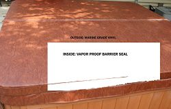 The Cover Guy Combo Upgraded Vapor Proof Barrier Seal & Energy Shield – ADD to your Ho ...