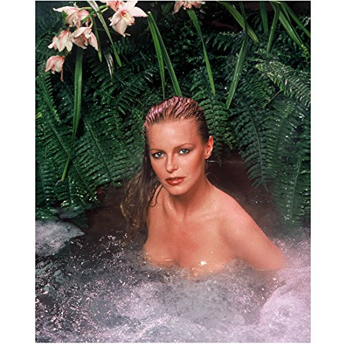 Cheryl Ladd 8x10 Photo Charlie S Angels Millennium Poison