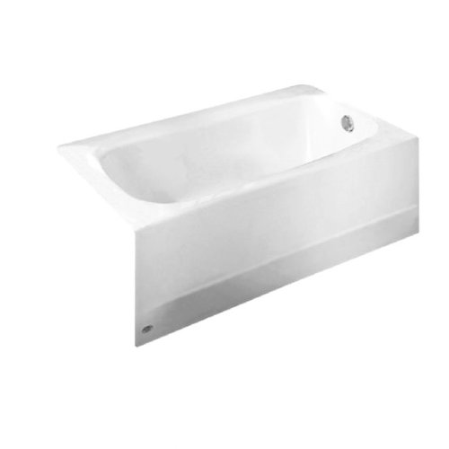 American Standard 2460 002 011 Cambridge Soaking Bathtub