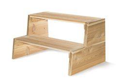 All Things Cedar Hot Tub Steps