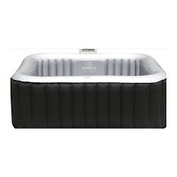 MSPA M-009LS Lite Alpine Square Outdoor Spa