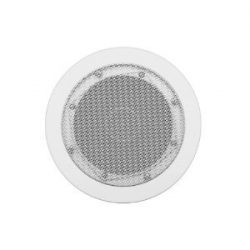 Steamist TSS-CL AudioSense Classic Exposed Speakers, White