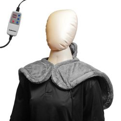 Frisby Therapeutic FIR Far Infrared Shoulder Neck Wrap