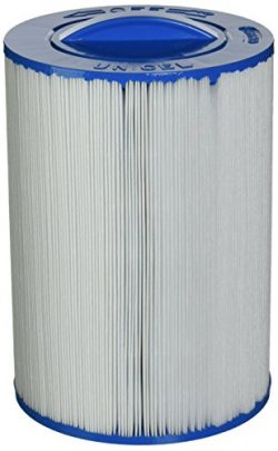 Unicel 6CH-940 Replacement Filter Cartridge for 45 Square Foot Top Load