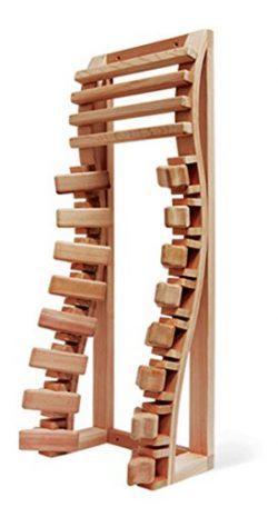 """Spinal Cedar Sauna Backrest (13 1/2"""" x 35"""")"""