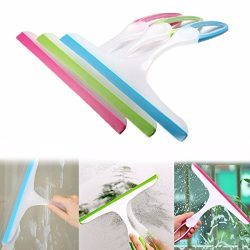 Home Cleaning Supplies – Glass Window Soap Cleaning Squeegee Home Car Window Nettoyage Fog ...