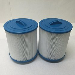 2 PACK GAURDIAN POOL/SPA Filter fits: Pleatco:PAS50SV-F2M, Unicel: 6CH-502, Filbur: FC-031 Artes ...
