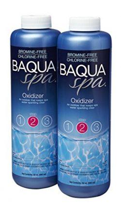 Baquaspa Step #2 Oxidizer 2 Pack