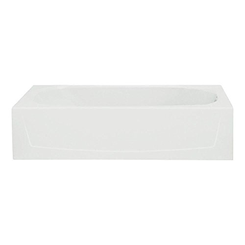Sterling Plumbing 71041122 0 Performa Bathtub 60 Inch X