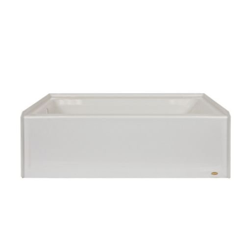 "Jacuzzi J1S6030BRXXXXW White 60"" X 30"" Signature Three"