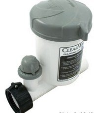 Waterway Above-Ground In-line Chlorinator CAG004-W
