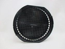 Nordic Spa Hot Tub Filter Basket Black Waterway Pentair Thin Style