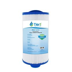 Tier1 Dream Maker Spas Pleatco PDM25 Comparable Replacement Filter Cartridge