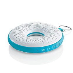 Floating Waterproof Bluetooth Speaker
