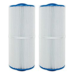 2-Pack Guardian Pool Spa Filter Cartridges Replaces FC-0195M 5CH-502 PPM50SC-F2M Cal Marquis Pac ...