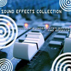 Underwater Dripping Bathtub Faucet 002 Sound Effect Background Sounds [Clean]