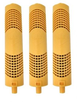 Nature2 W20750 Spa/Hot Tub Mineral Sanitizer Cartridge Sticks (3 Pack)