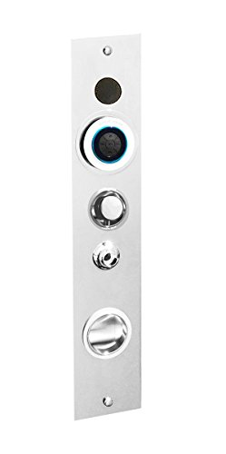 Serene Steam ES03-BN Luxury Home Shower Steam System, Build In Premium Bluetooth Audio Includes  ...