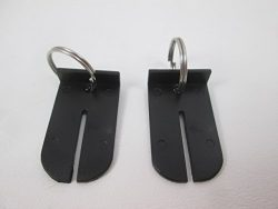 Spa Hot Tub Cover Keys for Catalina Cal Spa 2 Key Lock Latch Video How To