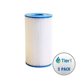 Tier1 Watkins 31489, Pleatco PWK30, Filbur FC-3915, Unicel C-6430 Comparable Replacement Spa Fil ...