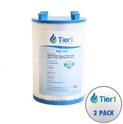 Tier1 Dimension One 1561-00, Pleatco PDO75-2000, Filbur FC-3059, Unicel C-7367 Comparable Replac ...