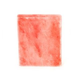 Scandia Himalayan Pink Salt Block
