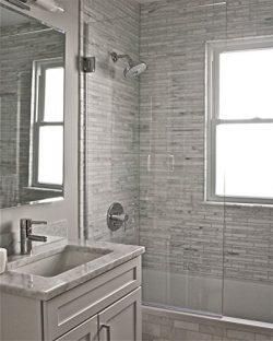 Ark Showers Frameless Bathtub Shower Screen, Pivot Door, 60 X 30, 5/16 (8mm) Glass With Square T ...