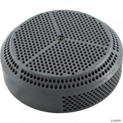 Suction Cover, BWG/GG, 4-7/8″, 211 gpm, Gray, w/Screws