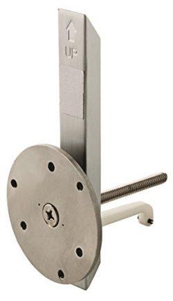 Delta DF549 Hollow Wall Bathroom Safety Grab Bar Anchor