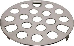 "Rocky Mountain Goods Shower and Tub Drain Strainer – 1 5/8"" – Helps keep drains from ..."