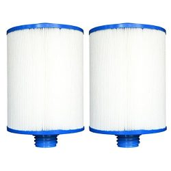 Replacement Filter Cartridge for Waterway Front Access Skimmer – 2 Pack