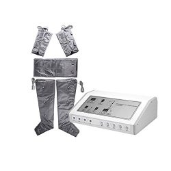 HUKOER Far-Infrared Slimming Suit,Infrared Pressotherapy Lymphatic Drainage Equipment,Anti Cellu ...