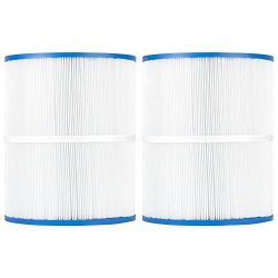 Clear Choice CCP392 Pool Spa Replacement Cartridge Filter for Watkins Hot Spring Spa PWK65, PWK4 ...