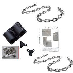 Cover Butler Spa Hot Tub replacement Hardware Pack