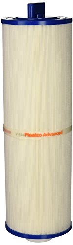 Pleatco PCAL60-F2M Replacement Cartridge for Cal Spa Victory 60 SF Cartridge, 1 Cartridge